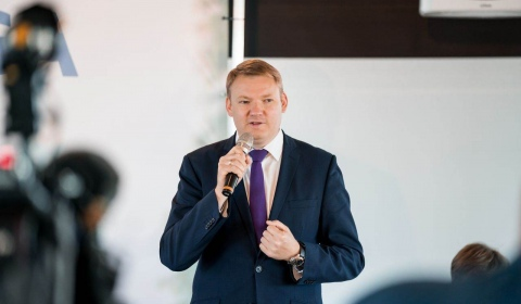 Dzīva Rīga preses konference  || 13.07.2020.