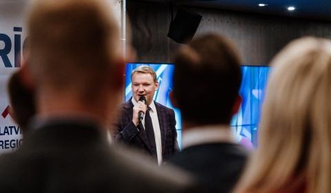 Rīgas domes vēlēšanas || 29.08.2020.